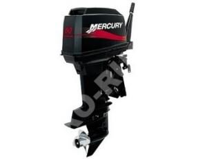 Лодочный мотор Mercury 60 EO
