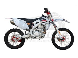 Мотоцикл ASIAWING LX450 MX