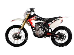 Мотоцикл KAYO T2 250 MX 21/18