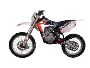 Мотоцикл KAYO T4 250 MX 21/18