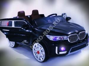 Электромобиль BMW M333MM (2 МЕСТА)
