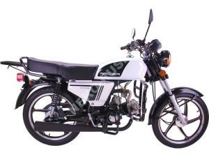 Мотоцикл Racer Alpha RC50-X