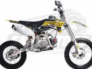 Мотоцикл YCF BIG-MINI 125-A 17/14