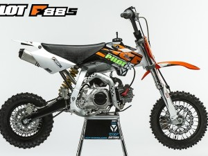 Мотоцикл YCF PILOT F88-S 12/10, 88cc