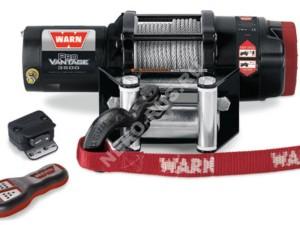 Лебедка WARN ProVantage 3500 на ATV