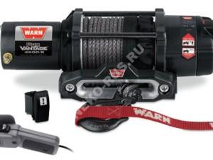 Лебедка WARN ProVantage 4500-s ATV и UTV