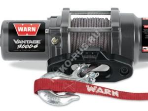 Лебедка WARN Vantage 3000-s  ATV и UTV
