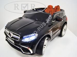 Электромобиль Mercedes E009KX