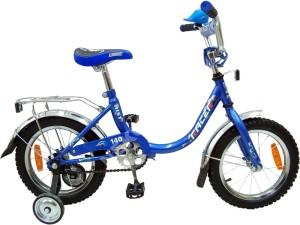 Детский велосипед Racer 909-12 (колеса12″)