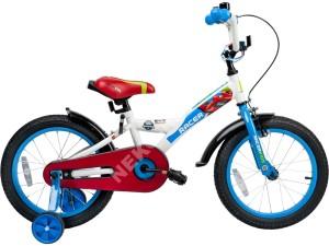 Детский велосипед Racer 910-14 (колеса14″)