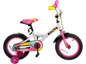 Детский велосипед Racer 910-16 (колеса16″)