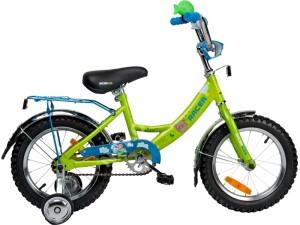 Детский велосипед Racer 916-12 (колеса12″)