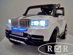 Электромобиль BMW T005TT (Полный привод)