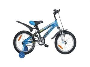 Детский велосипед RACER 16-002