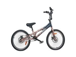 Детский велосипед RACER 20-004