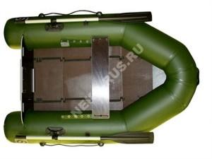 Лодка Фрегат 230 Е