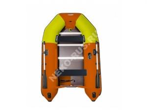 Лодка ПАТРИОТ 280 Оптима plus