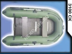 Лодка Муссон 3100 СК
