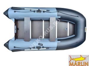Лодка Марлин 360
