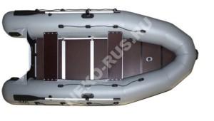 Лодка Фрегат М-430