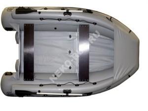 Лодка Фрегат М-480 FM Jet
