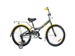 Детский велосипед RACER 920-14 (колеса 14″)