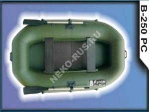 Лодка Муссон В 250 РС