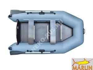Лодка Марлин 320 SL