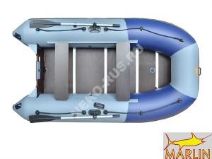 Лодка Марлин 340