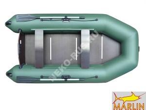 Лодка Марлин 320 SL+
