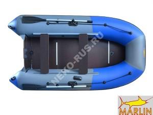 Лодка Марлин 330