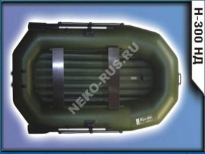 Лодка Муссон Н 300 НД