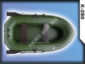 Лодка Муссон K 280