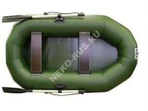 Лодка Фрегат М-2