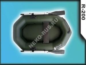 Лодка Муссон R 200
