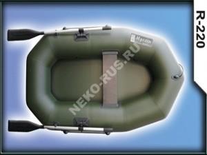 Лодка Муссон R 220