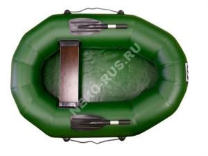 Лодка Фрегат М-1