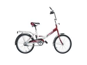 Велосипед дорожный RACER 20-1-00 (колеса 20″)