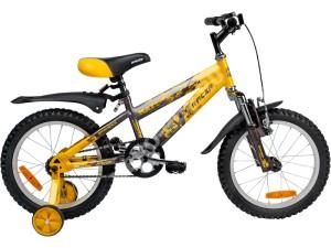 Детский велосипед RACER 20-002