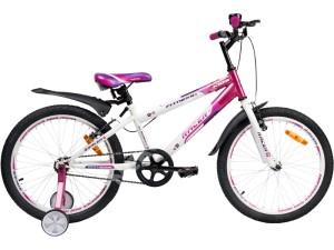 Детский велосипед RACER 20-001