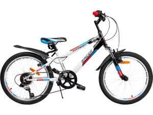 Детский велосипед RACER 20-003