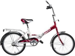 Велосипед складной RACER 20-1-31 (колеса 20″)