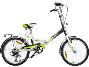 Велосипед складной RACER 20-6-31 (колеса 20″)