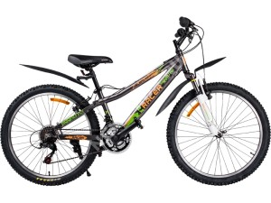 Велосипед спортивный RACER 24-106