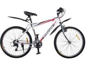 Велосипед спортивный RACER 26-101 (рама 20″)