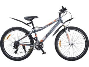 Велосипед спортивный RACER 26-105 (рама 16″)