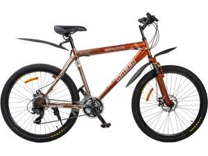 Велосипед спортивный RACER 26-109 (рама 18″) disk