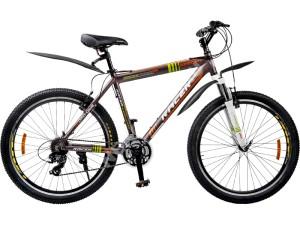 Велосипед спортивный RACER 26-114 (рама 18″)