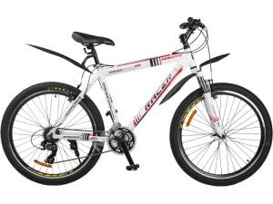 Велосипед спортивный RACER 26-114 (рама 19,5″)