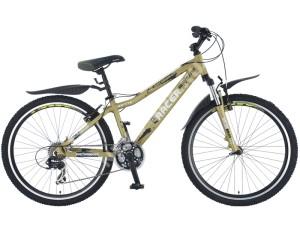 Велосипед спортивный RACER 26-115 (рама 16″)